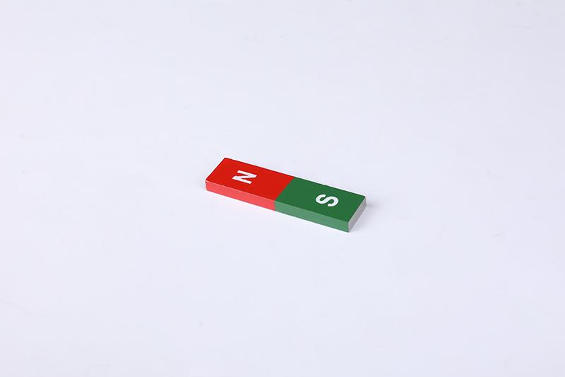 铝镍钴教学辅助磁铁 10
