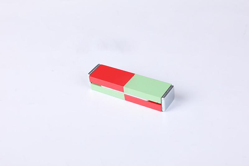 铝镍钴教学辅助磁铁 11