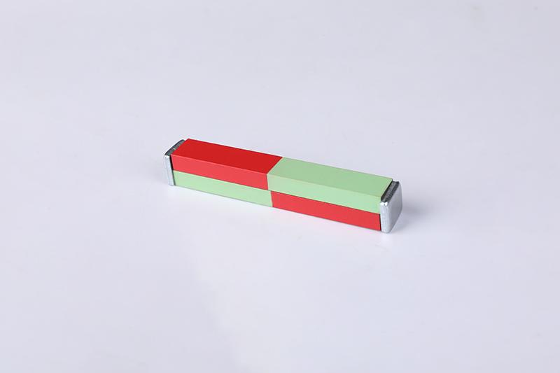 铝镍钴教学辅助磁铁12