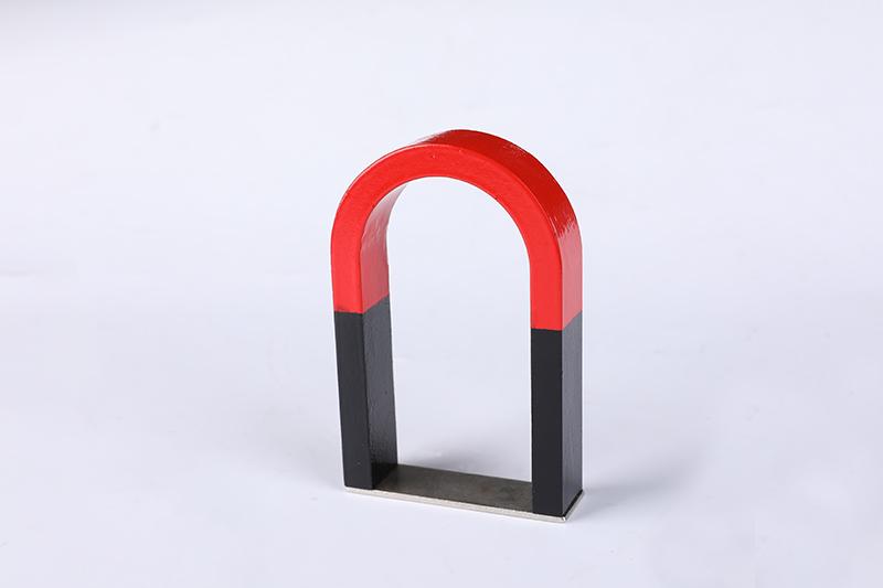 铝镍钴教具磁铁15