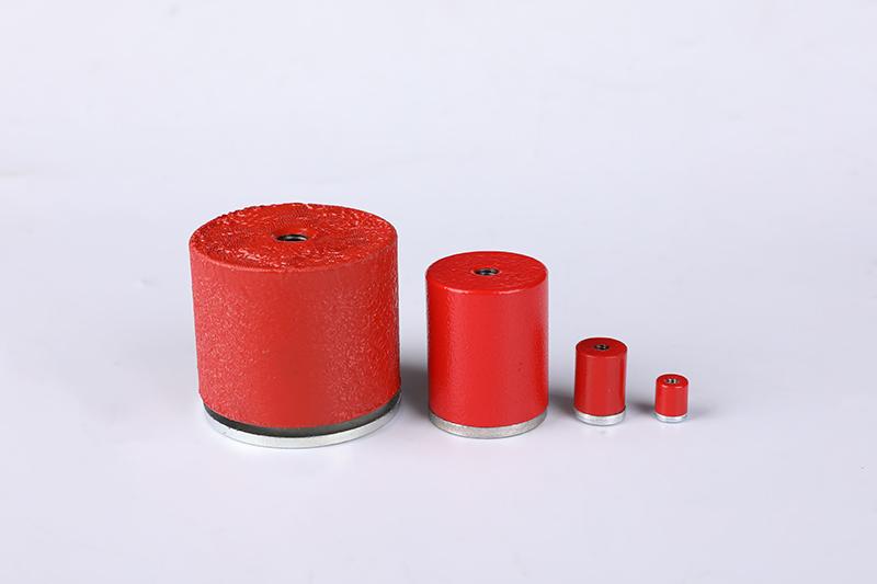 磁性吸力件磁铁