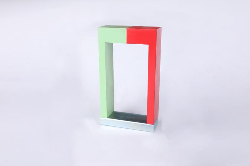 铝镍钴教学辅助磁铁 7