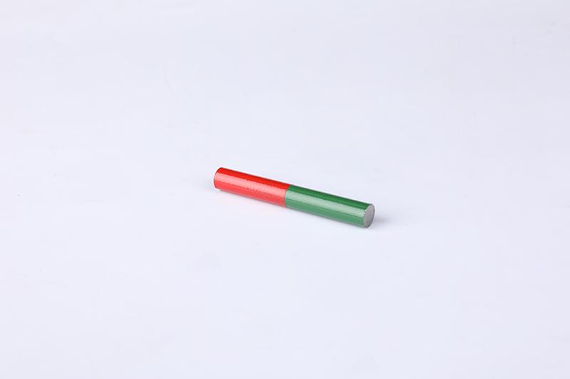 铝镍钴教学辅助磁铁 9