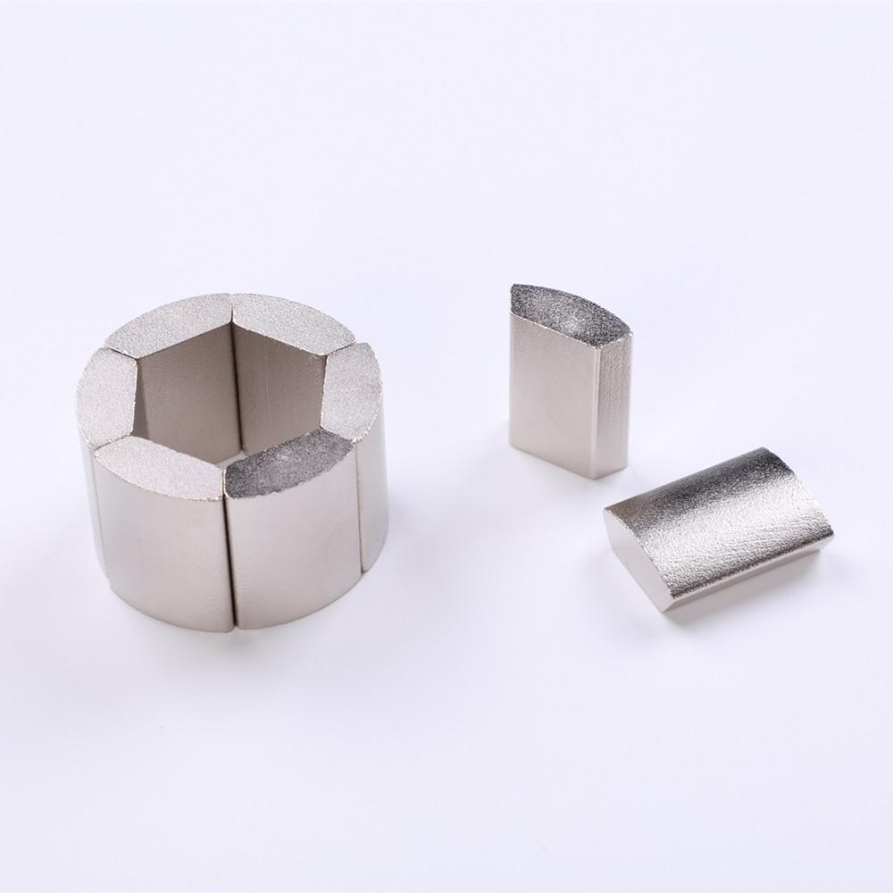 钐钴电机磁瓦1