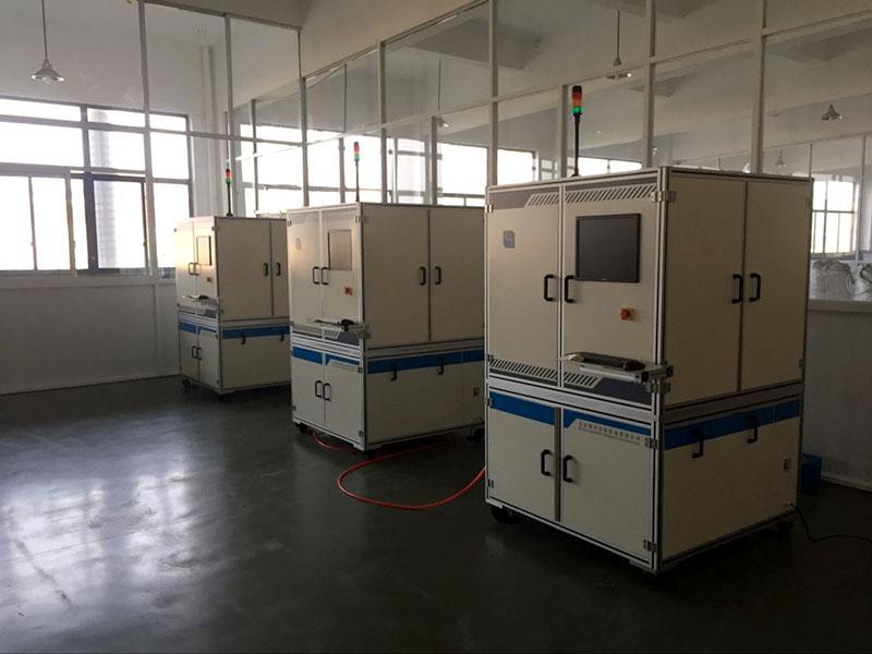工业CCD检查