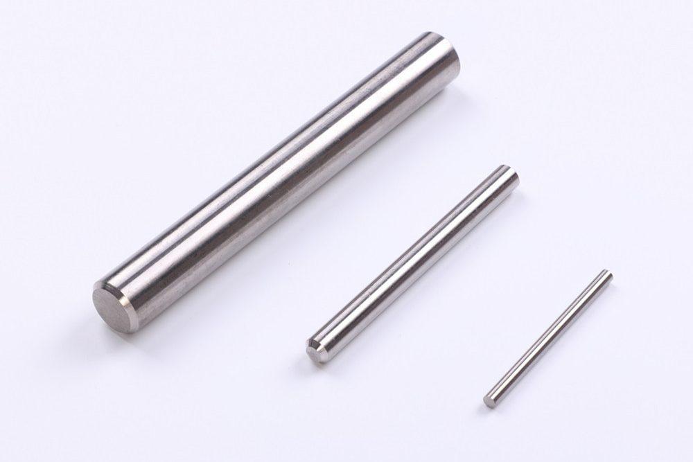 铝镍钴圆棒磁钢