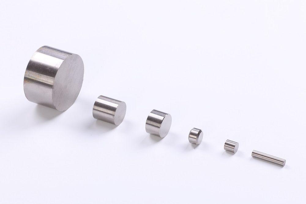 铝镍钴圆柱