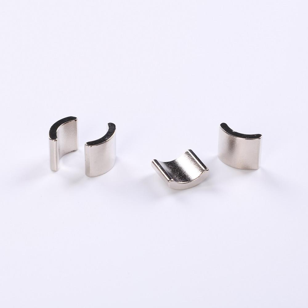 钕铁硼电机磁瓦1
